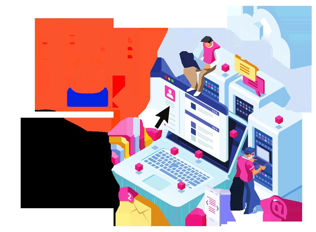 Elrohi Web hosting